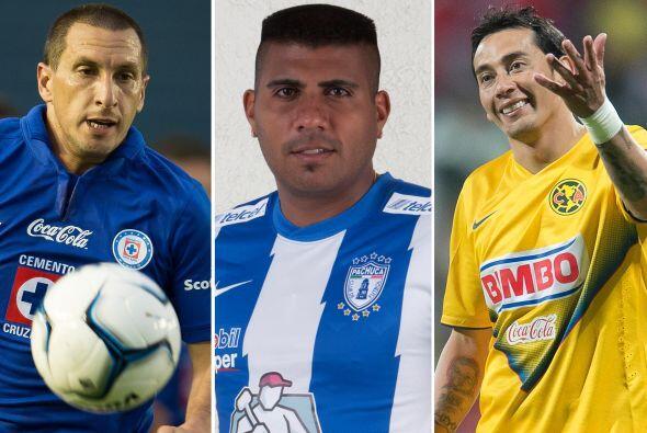 América, Monterrey y Pumas de la UNAM serán los equipos qu...