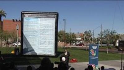 Promueven participacion de todos  en el censo