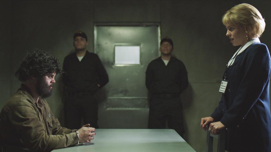 'El Chapo' capítulo final de la primera temporada