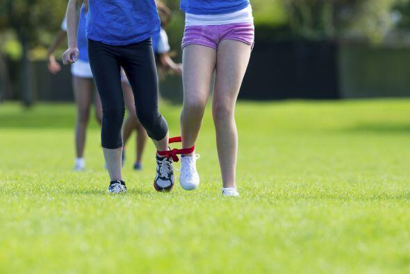 Puedes organizar un día de juegos deportivos al aire libre, en el cual e...