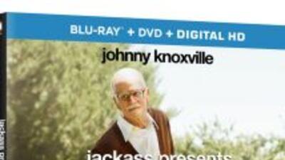 """El Blu-ray"""" Combo incluye divertidísimo material sin censura más una hor..."""
