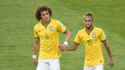 EL jefe de prensa de la selección de Brasil, señaló que es casi un hecho...
