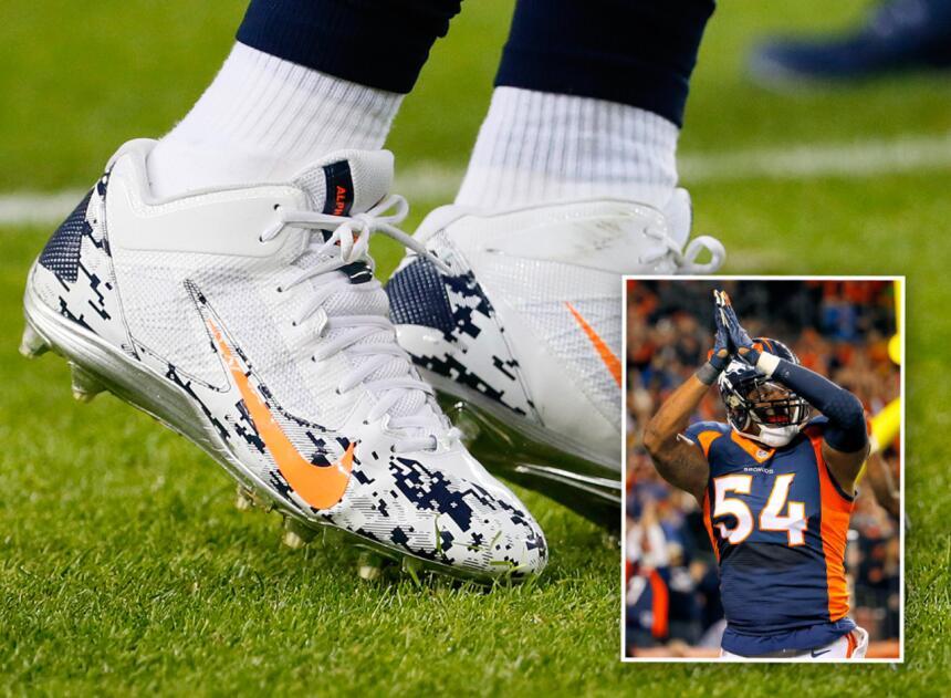 El mejor calzado en la NFL - Semana 8 02.jpg