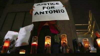 Un policía de Arizona mata a un adolescente de 14 años que tenía una pistola de balines
