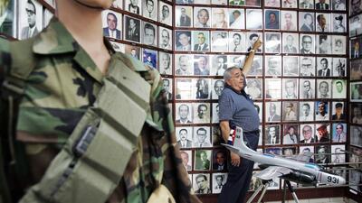 Se conmemoran los 56 años del asalto a Bahía de Cochinos por parte de la Brigada 2506