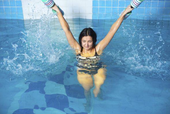 Otra conducta que debes cuidar es el uso de la piscina. Ojo con usarla c...