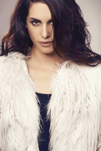 Un buen abrigo. Este invierno, tu abrigo blanco será indispensable tanto...
