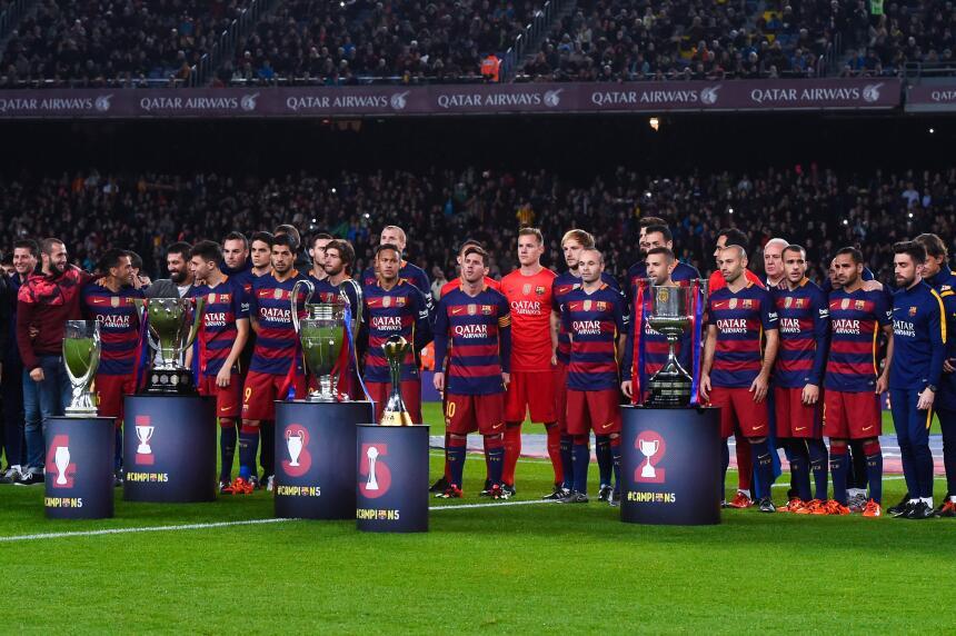"""Barça, Real y Atlético no aflojan en el """"boxing day"""""""