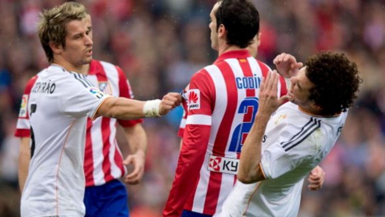 Con los dos equipos madrileños en la Final de la Champions, la capital d...
