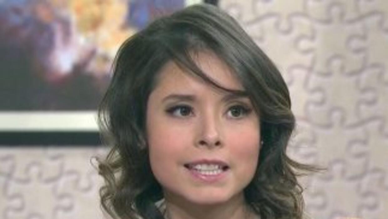 La grafóloga María Fernanda Centeno describió a Anahí y a Gloria Trevi