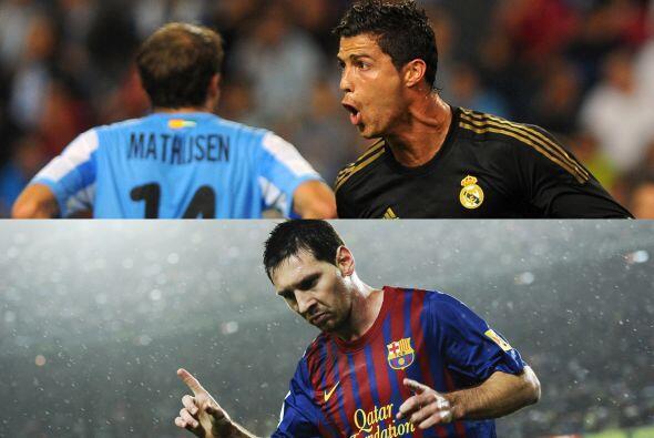 Una vez más tendremos la oportunidad de disfrutar el 'Derby' de España,...