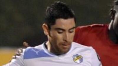 Comunicaciones llegó a la final del torneo guatemalteco ante Heredia con...