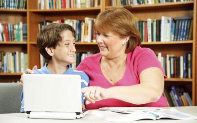 La educación especial cubre muchas discapacidades.