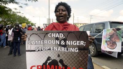 Boko Haram vuelve a causar terror en Nigeria