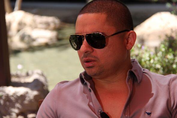 El cantante de Regional Mexicano fue elegido la semana pasada para forma...