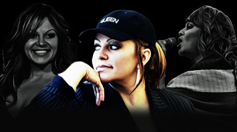 Jenni Rivera falleció el 9 de diciembre de 2012 en un accidente a...