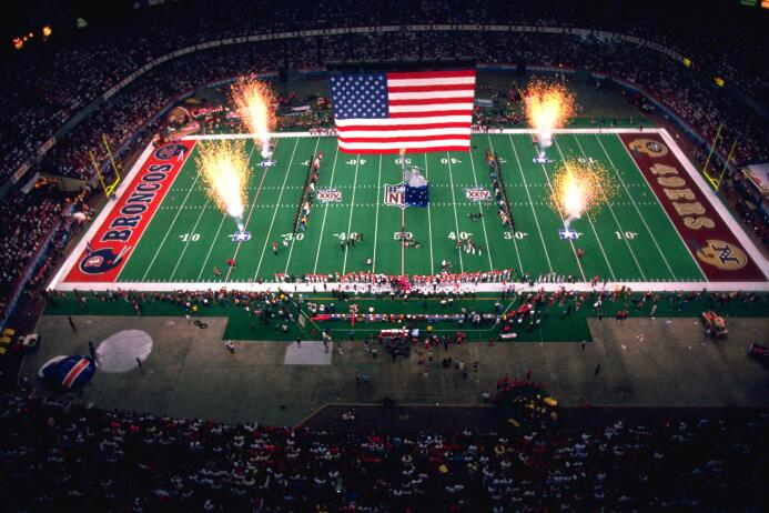 Recuerdo del Super Bowl XXIV: El que John Elway quiere olvidar