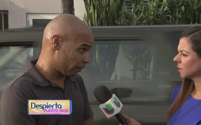 Continua la controversia por la pelea entre José Luis Rivera Guerra y Ju...