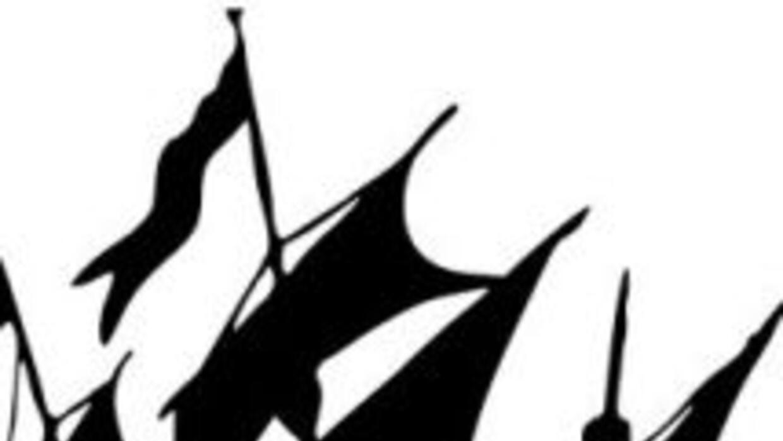 The Pirate Bay se conviritió en un destino famoso en Internet.