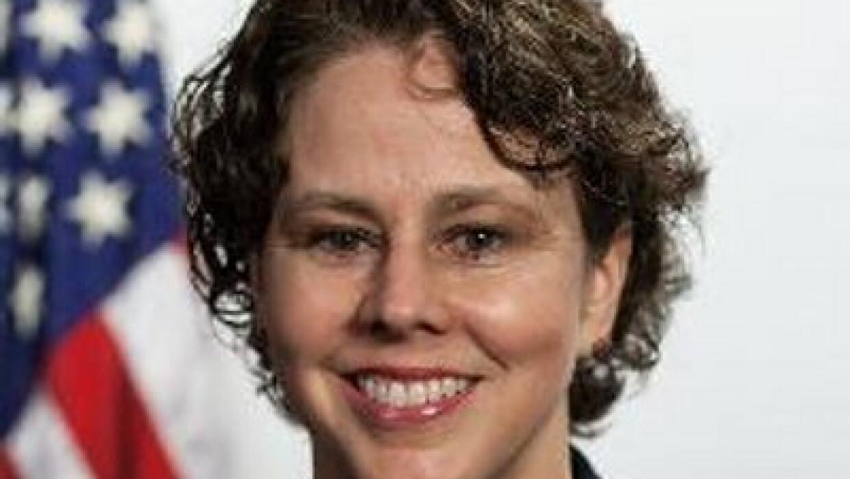 Cecilia Muñoz, directora del Consejo de Políticas Públicas de la Casa Bl...
