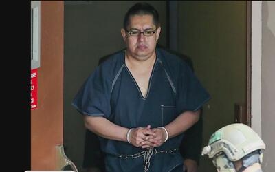 Ex jefe de los Zetas recibe sentencia de siete cadenas perpetuas