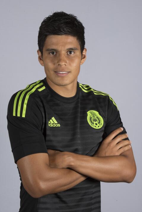 Alta: Miguel Herrera Equihua