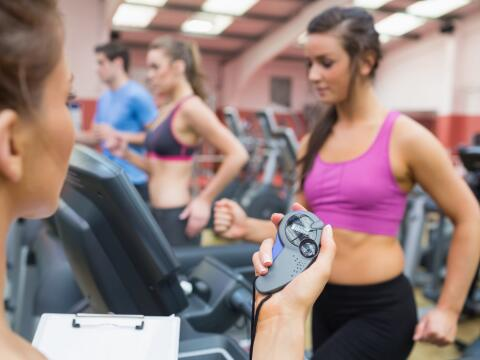 fitness trend