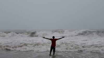 'Nueva York en un Minuto': Puerto Rico se alista para recibir al huracán María luego de su paso por Dominica