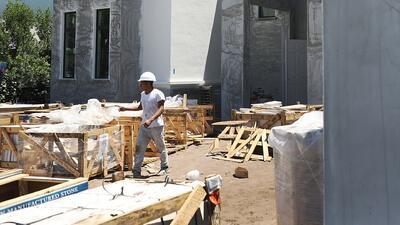 En qué consiste la ley que protegerá a los trabajadores de la construcción en California