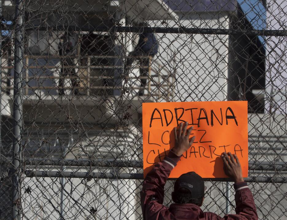 Motín en cárcel de Nuevo León