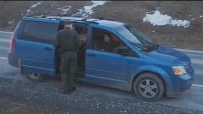 Detención de una familia de inmigrantes movilizó a activistas en el nort...