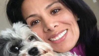 Maria de Lourdes Sosa fue condenada a 20 años en prisión por contratar a...