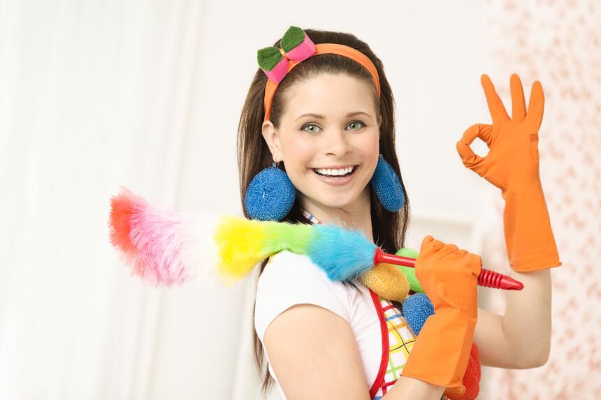 limpieza hogar trucos