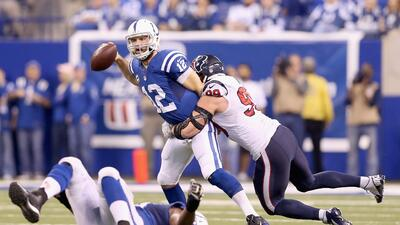Highlights Semana 15: Houston Texans vs. Indianapolis Colts