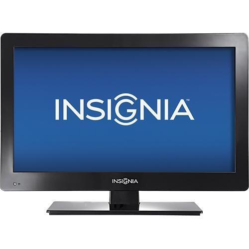 Insignia LED HDTV: si estás buscando una televisión pequeña ésta es una...