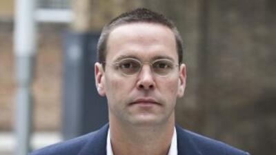 James Murdoch se dedicará a la expansión internacional de los negocios d...
