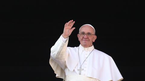 Papa Francisco prepara su visita a México