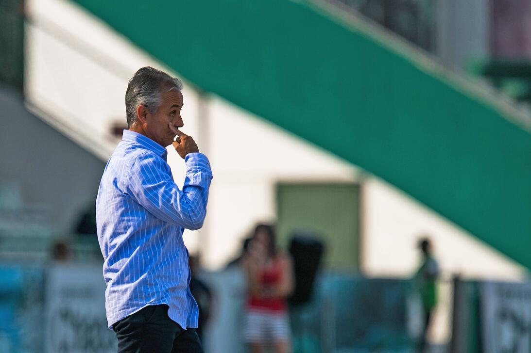 Xolos gana y Jaguares se hunde en el descenso Sergio Bueno DT de Jaguare...