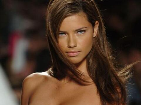 Su belleza y su profesionalismo es tal, que ha sido reconocida a nivel i...