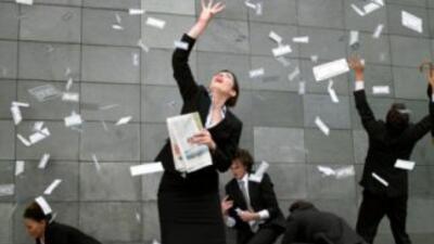 """""""Affluenza"""" es aquello que le sucede a los jóvenes de familias ricas que..."""