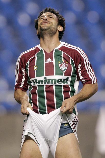 Fluminense sigue sin levantar en el fútbol de Brasil, ahora fue vencido...