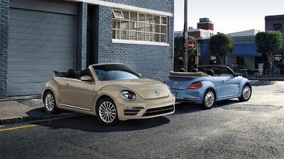 Volkswagen Beetle Final Edition 2019, la re-despedida