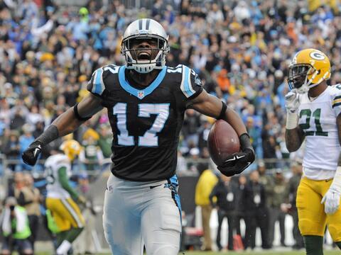 Los Carolina Panthers se afianzaron como los únicos invictos de l...