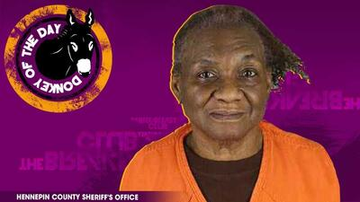 75-Year-Old Shoots Her Grandson For Resting His Cup On Her Furniture