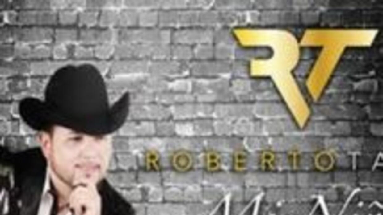 Roberto Tapia está de estreno con su disco 'Mi NIña', del cual se despre...
