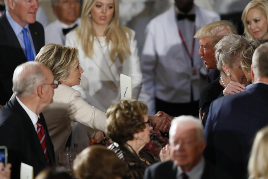 In photos: President Trump is sworn in GettyImages-632206038.jpg
