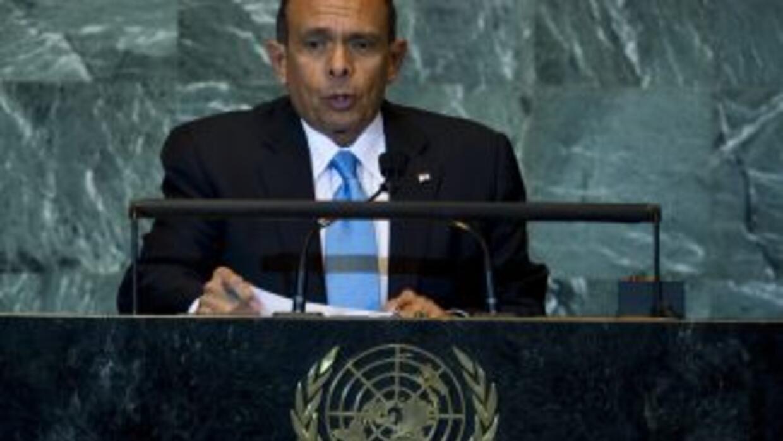 El presidente hondureño planteará la propuesta a Barack Obama