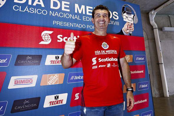 José Manuel de la Torre.- No es el más carismático de los entrenadores y...