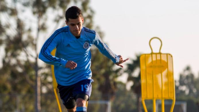 ¡Conócelos! Estos son los nuevos jugadores sudamericanos que acaban de l...