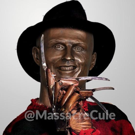 El nuevo busto de Cristiano no se salvó de los divertidos memes 75.png